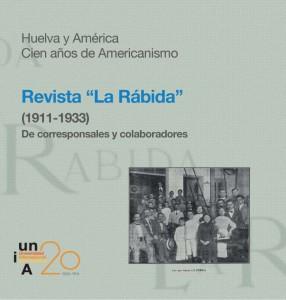 Revista La Rábida