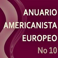 Anuario Americanista Europeo Número 10