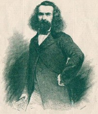 Orelie Antoine de Tounens