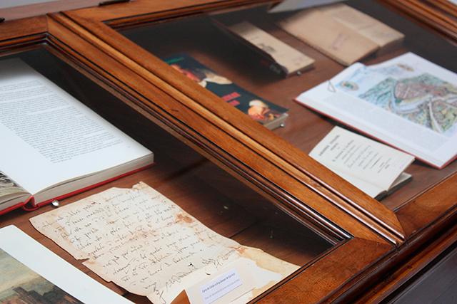 carta de Cristobal Colón
