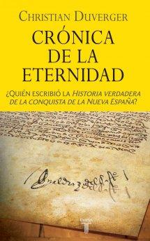 Crónica de la eternidad de Christian Duverger