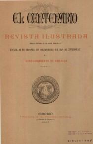 Revista El Centenario