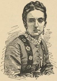 Emilia Casanova