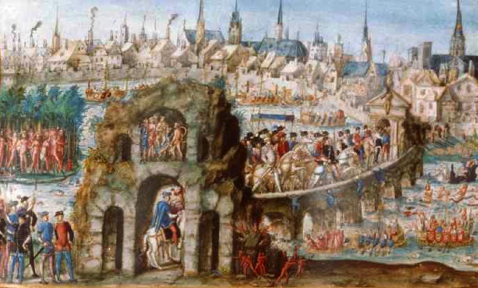 Ciudad de Rouen