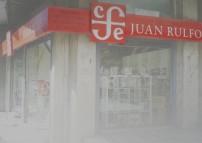 Librería Juan Rulfo - Madrid