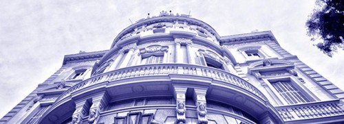 Homenaje a Rubén Darío en Casa de América (Madrid)