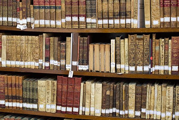 baCSICa biblioteca EEHA