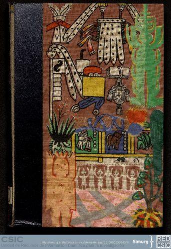 portada libro El papel indígena mexicano