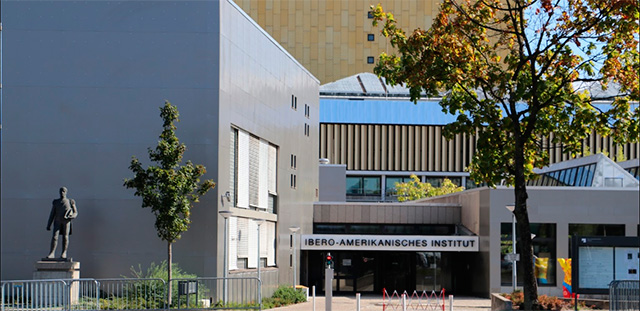 instituto iberoamericano Latindex