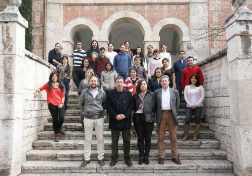 Instituto Universitario de Investigación en Estudios Latinoamericano